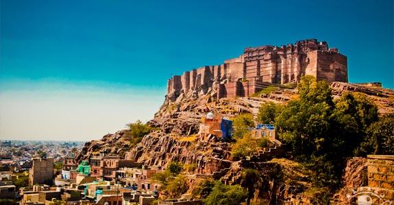 Maravilhas do Rajastão